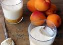 Affronta l'estate con un pieno di betacarotene: una fresca mousse di albicocche e menta