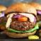 Tempo di fagioli, fai il pieno di proteine col glorioso hamburger