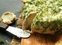 Formaggio di pinoli e patate, fantasia e sapore in tavola