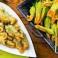 Deliziosi e ottimi anche per la salute: fiori di zucca ripieni ai profumi mediterranei