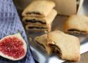 Tutto sui fichi: biscotti proteici con la frutta secca