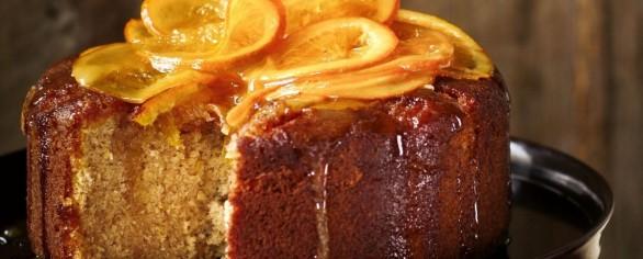 Arance per proteggersi, provale nella torta con cannella e nocciole